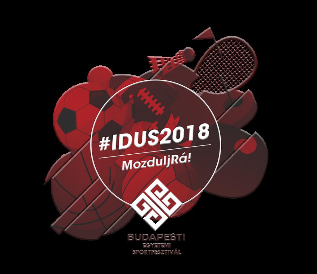 mappout IDUS2018